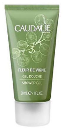 Caudalie Fleur de Vigne Showergel 30 ml