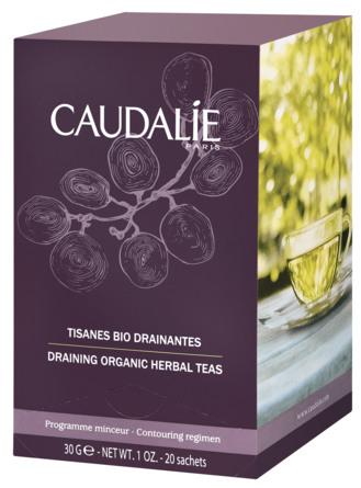 Caudalie Cau Organic Herbal Tea 30 g