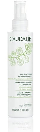 Caudalie Makeup Removing Cleansing Oil 150 ml