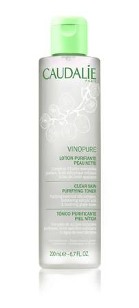 Caudalie Vinopure Clear Skin Purifying Toner