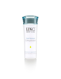 Ling New York Dual Moisture Emulsion 118 ml