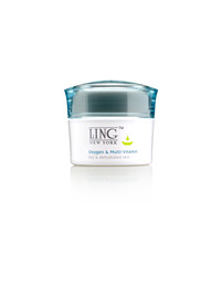 Ling New York Oxygen + Multi-Vitamin Nourish 50 ml