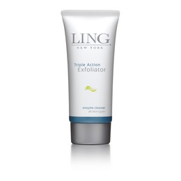 Ling New York Triple Action Exfoliator 88 ml