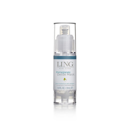 Ling New York Pomegranate Detox Mask 30 ml