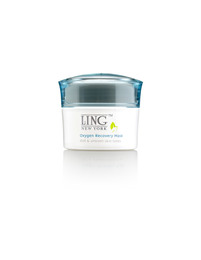 Ling New York Instant Oxygen Recovery Mask 50 ml