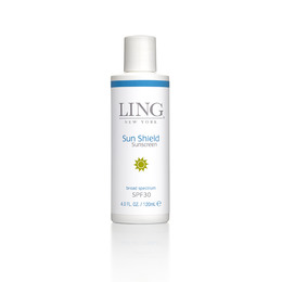 Ling New York Sun Shield SPF 30 118 ml