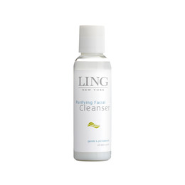 Ling New York Purifying Facial Cleanser 60 ml