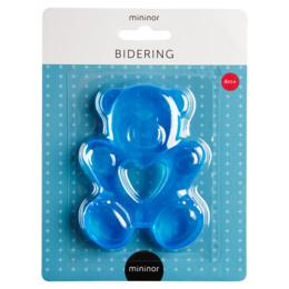 Mininor Bidering Blå