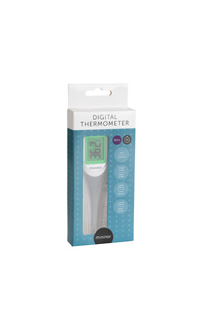 Mininor Digitaltermometer