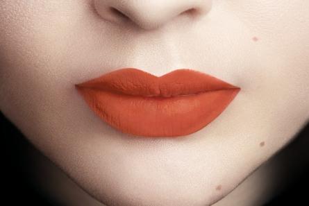 L'Oréal Paris Rouge Signature 112 I Achieve
