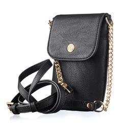 Rosemunde Håndtaske Sort/Guld