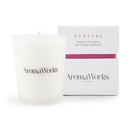 Aroma Works Nurture Candle 7 x 5,5 cm