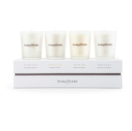 Aroma Works Signature Candle Set