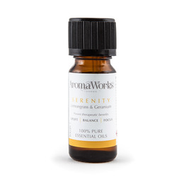 Aroma Works Essential Oil Serenity
