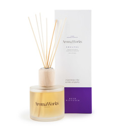 Aroma Works Reed Diffuser Soulful