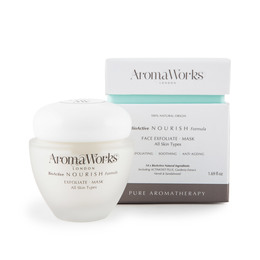 Aroma Works Face Exfoliate Mask 50 ml