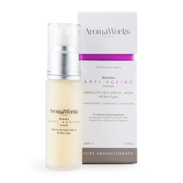 Aroma Works Absolute Face Serum 30 ml