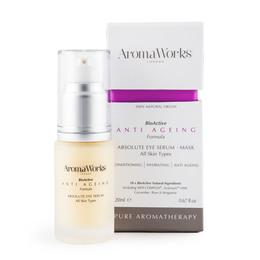 Aroma Works Eye Serum 20 ml