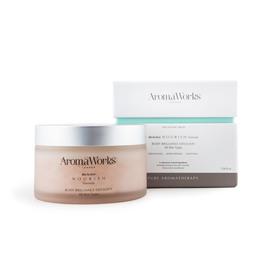 Aroma Works Body Brilliance Exfoliate 200 ml