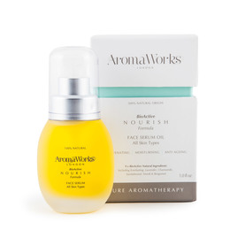 Aroma Works Nourish Face Serum 30 ml