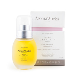 Aroma Works Delicate Face Serum 30 ml