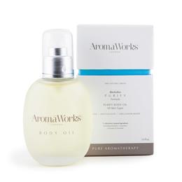 Aroma Works Purify Body Oil 100 ml