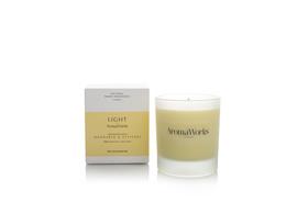 Aroma Works Duftlys Mandarin & Vetivert