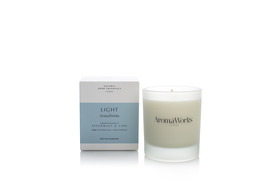 Aroma Works Duftlys Spearmint & Lime