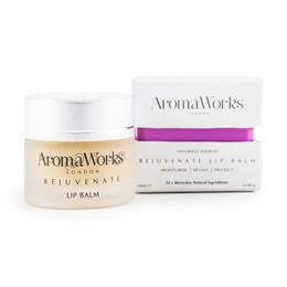 Aroma Works Rejuvenating Lip Balm 10 ml