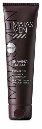 Matas Striber Men Shaving Cream 100 ml