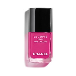 CHANEL CH Le Vernis Neon Techno Bloom 648 / 13ml