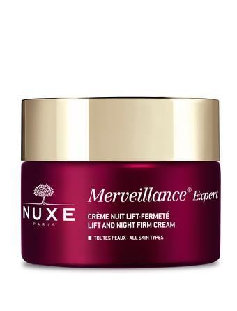 Nuxe Merveillance Expert Night Cream 50 ml