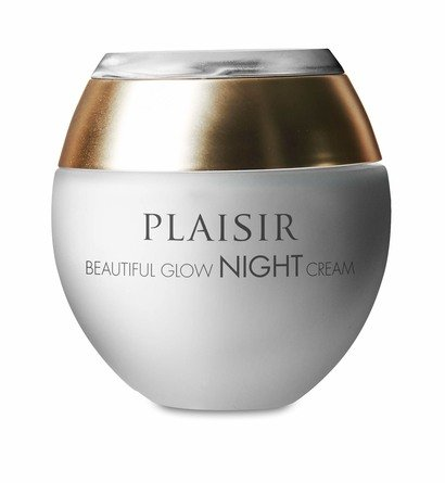 Plaisir Beautiful Glow Night Cream 50 ml