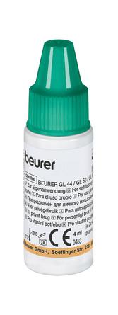 Beurer Kontrolvæskesæt til GL 44/GL 50