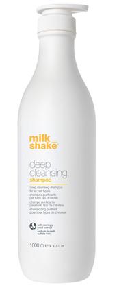 Milk Shake Milkshake Deep Cleansing Shampoo 1000 ml