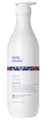 Milk Shake Milkshake Silver Shine Shampoo 1000 ml