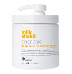 Milk Shake Milkshake Deep Color Mantainer Balm 500 ml