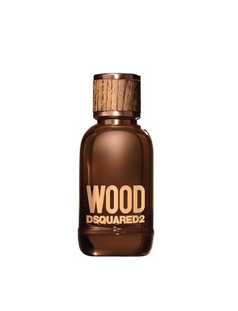 Dsquared2 Wood Men Eau de Toilette 30 ml