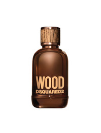 Dsquared2 Wood Men Eau de Toilette 100 ml