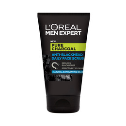 L'Oréal Paris Men Expert Pure Charcoal Ansigtscrub