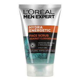 L'Oréal Paris Men Expert Hydra Energetic Rensescrub