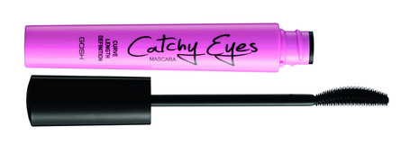 Gosh Copenhagen Mascara Catchy Eyes Black