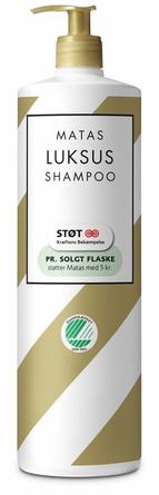 Matas Striber Luksus Shampoo Special Edition 1000 ml