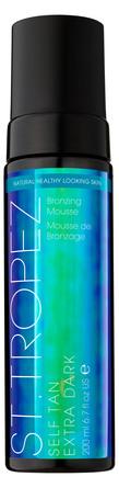 St. Tropez Extra Dark Bronzing Mousse 200 ml