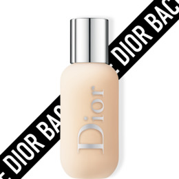DIOR BACKSTAGE FACE & BODY FOUNDATION 0W 0W