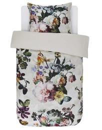 Essenza Fleur Sengesæt Hvid 140 x 200 cm