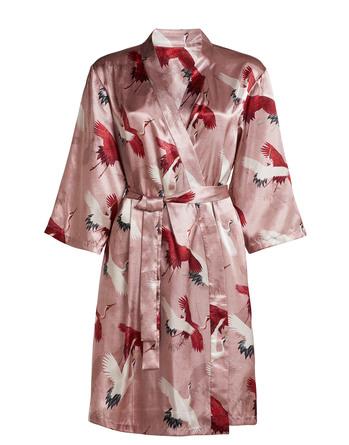 Essenza Sarai Izia Kimono Rose str. L