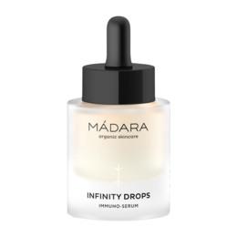 Mádara Infinity Drops Immuno-serum 30 ml