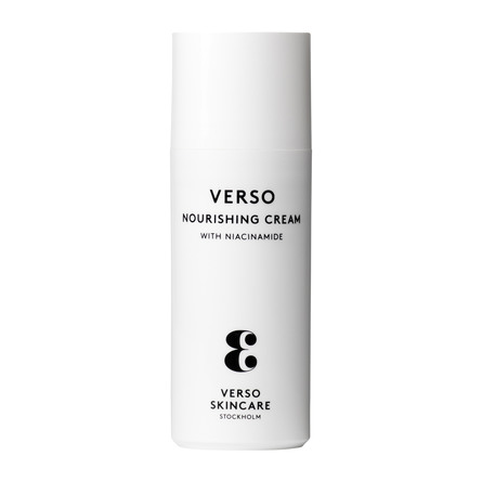 VERSO No. 2 Nourishing Cream 50 ml