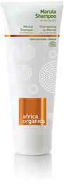 Africa Organics Marula Shampoo til Normalt Hår 210 ml
